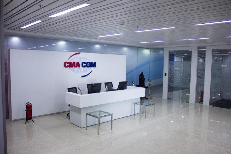 Cma Cgm Macro Enterprises